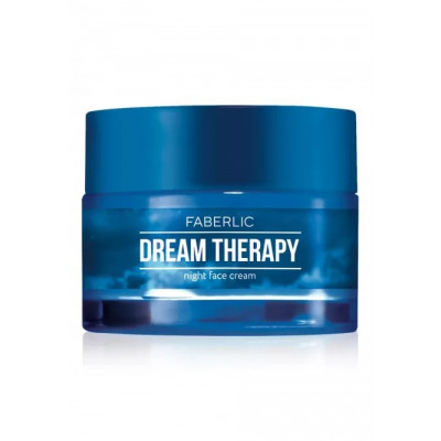 Крем ночной «Dream Therapy» Faberlic